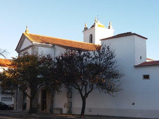 Igreja de Santa Maria da Alcacova