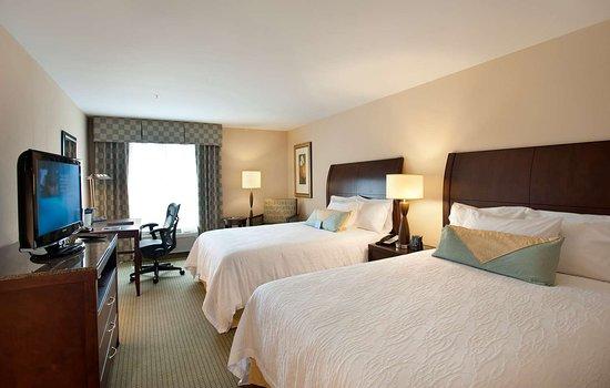 ริดจ์ฟิลด์พาร์ค, นิวเจอร์ซีย์: Guest room