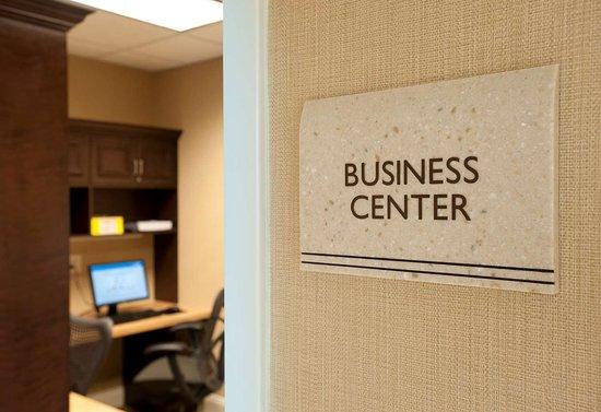 ริดจ์ฟิลด์พาร์ค, นิวเจอร์ซีย์: Business Center