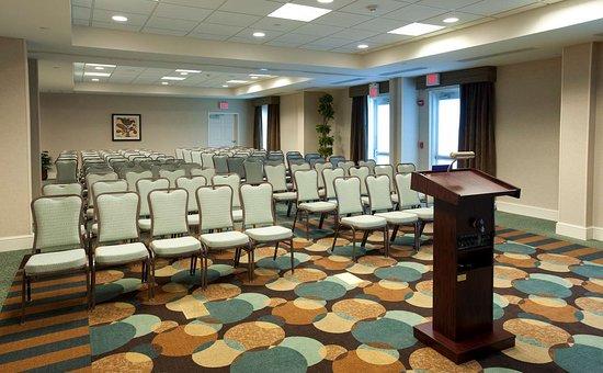 ริดจ์ฟิลด์พาร์ค, นิวเจอร์ซีย์: Meeting Room