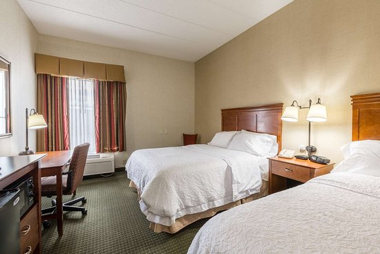 Sidney, OH: Guest room