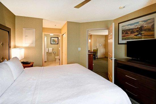 Midvale, Γιούτα: Guest room