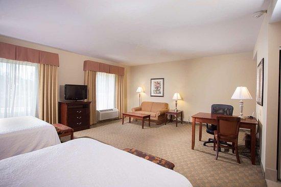 Aberdeen, NC: Guest room
