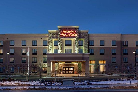 Hampton Inn & Suites Denver / South-RidgeGate
