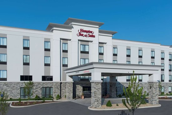 Hampton Inn & Suites Michigan City