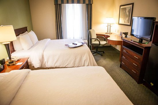 Hampton Inn & Suites Springfield - Southwest