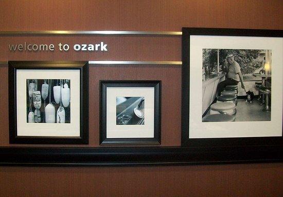 Ozark, AL: Reception