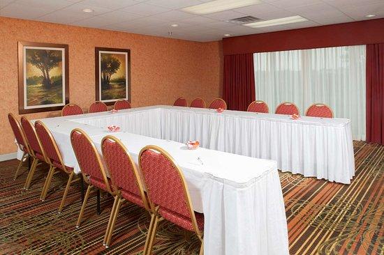 Streetsboro, OH: Meeting Room