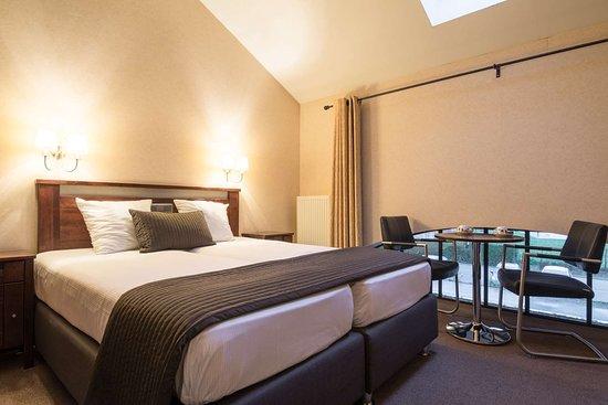 Best Western Plus Turnhout City Hotel: standard room