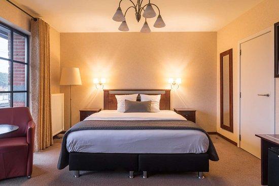 Best Western Plus Turnhout City Hotel: queen room