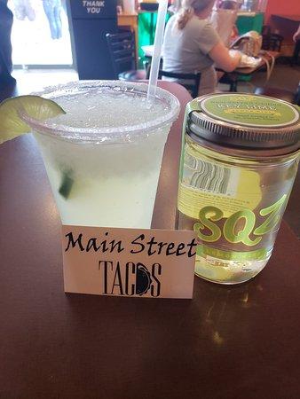 Main Street Tacos