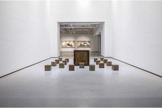 Contemporary Gallery Kunming