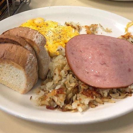 """""""Pilot Breakfast"""""""