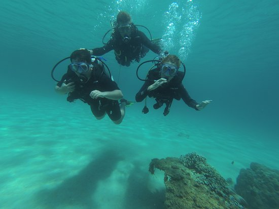 Amigos Divers Nha Trang: Satisfied and relaxed our customers.)