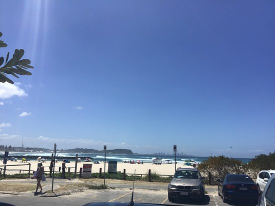 Gold Coast, Australien: Best place to learn to surf ..Currumbin, Surf Easy Surf School