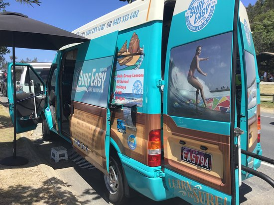 Gold Coast, Australien: Learn to Surf with Surf Easy Surf School....
