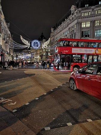 Oxford Street, London ,United Kingdom