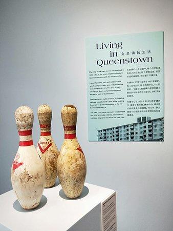 Museum @ My Queenstown