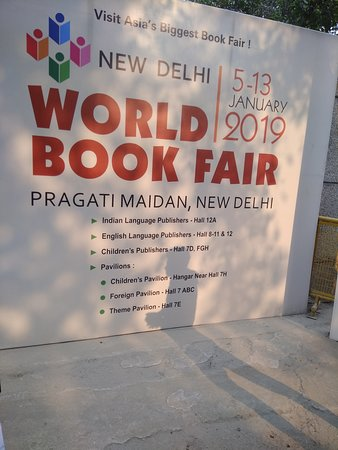 Pragati Maidan New Delhi 2019 What To Know Before You Go With