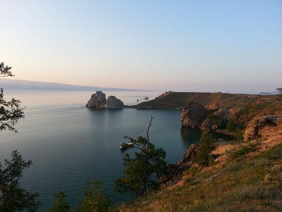 Lago Baikal, Rusia: Ольхон