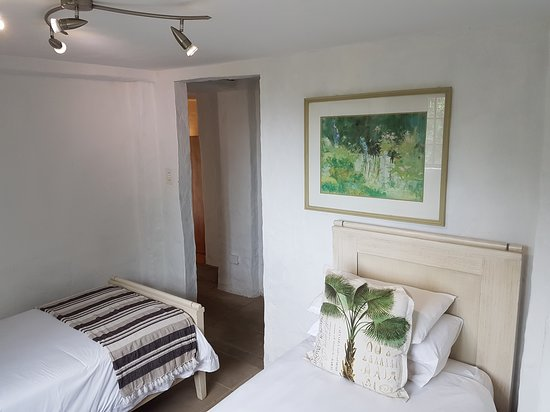 Hout Bay, South Africa: Room 9 singles