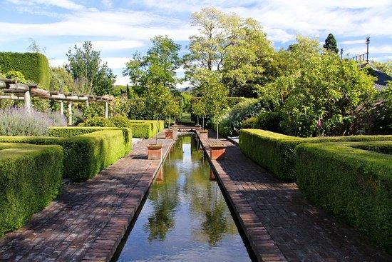 Winterhome Garden