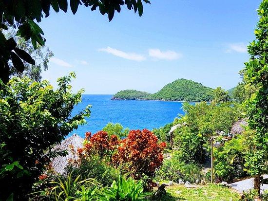 Nam Du Island, Vietnam: Nice view of Nam Du archipelago