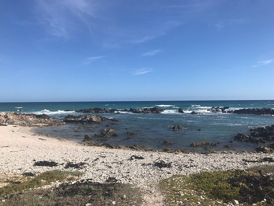 Cape Agulhas Photo