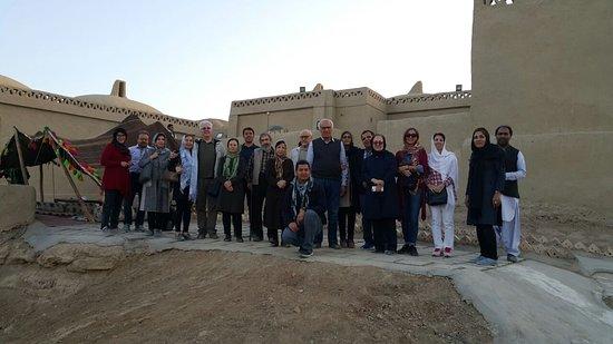 Zahedan, Irán: Launch at local house, Sistan and balouchistan province, Iran