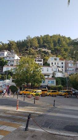 Mugla Province, Turkey: Muğla İli