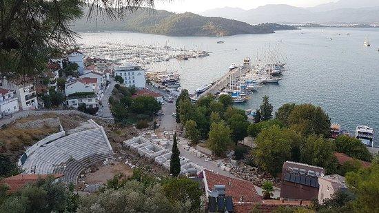 Provincia de Mugla, Turquía: Muğla İli