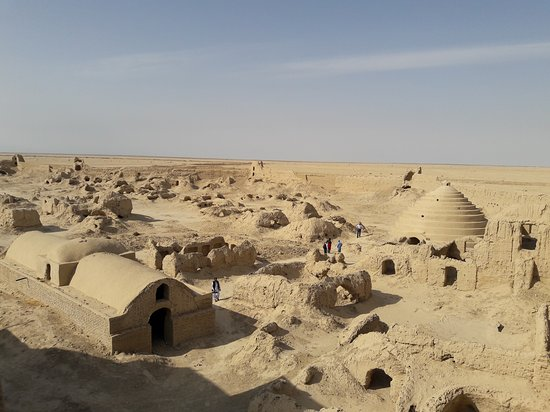 Zahedan, Irán: Hozdar historical area, sistan and balouchestan province, Iran