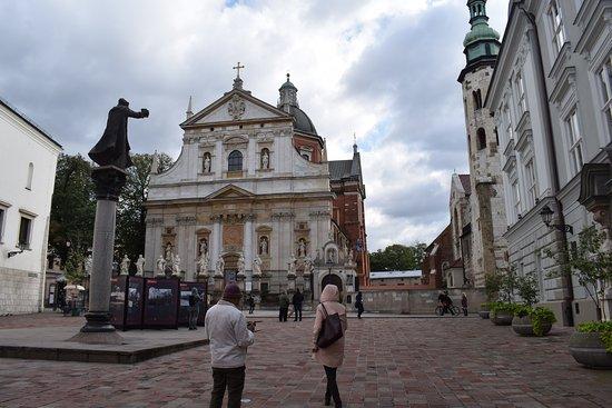 Krakow Church