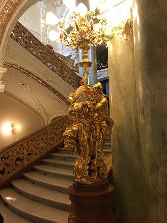 Французская лестница