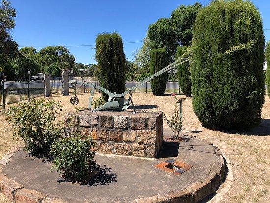Great Western Memorial Park