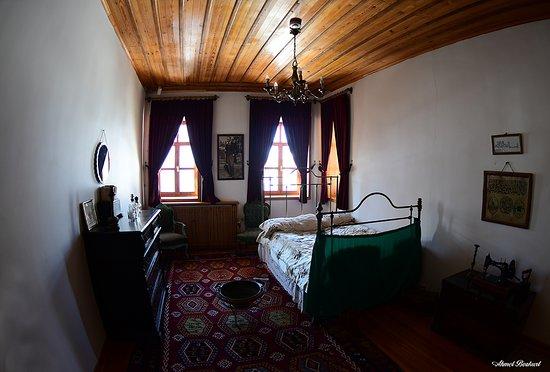 Hacibektas Ataturk House Museum