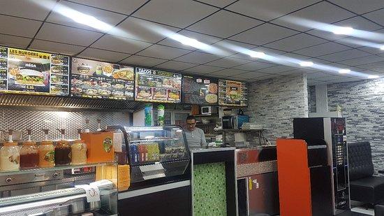 Restaurant Quartz