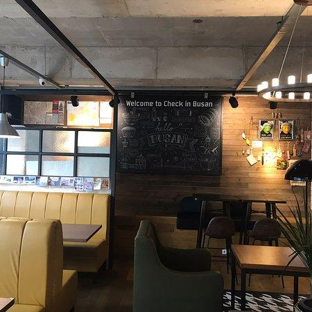 check in busan restaurant reviews phone number photos tripadvisor rh tripadvisor com