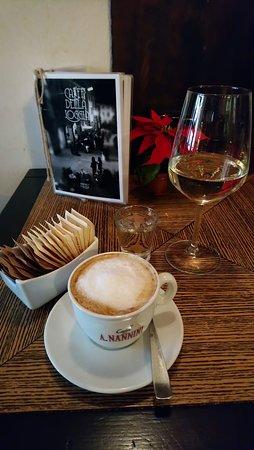 Caffe della Loggia Picture