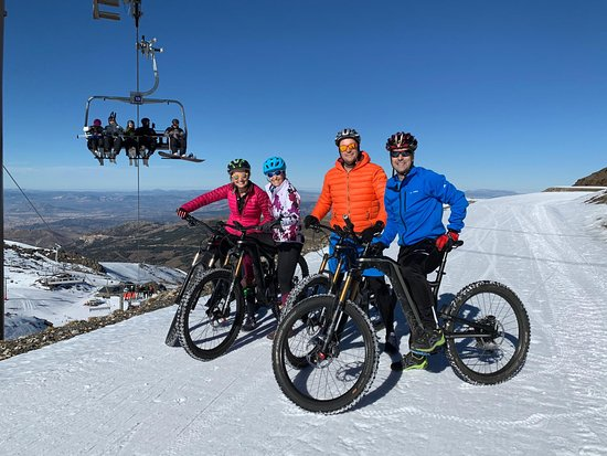 Baikal Bike