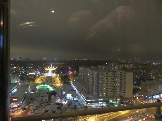 HONGKONG Restaurant: one of the views