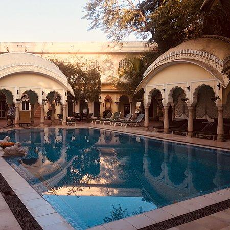 Jaipur oasis