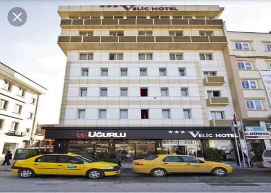 Kucuk Velic Hotel