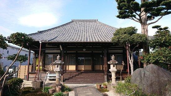 Ryokei-ji Temple