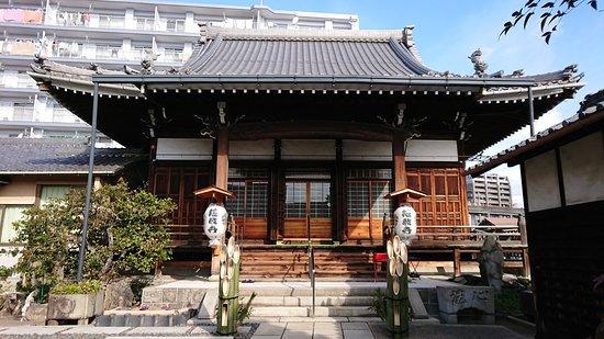 Jikyo-ji Temple
