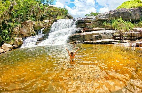 Cachoeira do Rio dos Frades