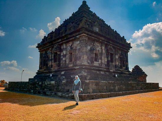 Bantul, อินโดนีเซีย: Sangat menarik tempat2 disini