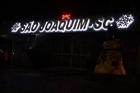 Centro de Informacoes Turisticas