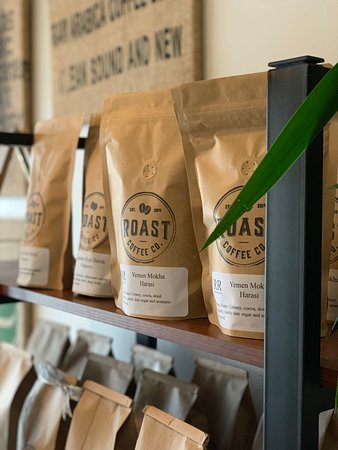 Roast Coffee Company