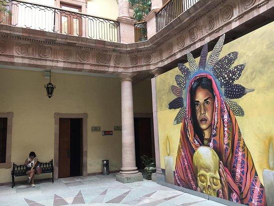 Museo Conde Rul